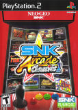 SNK Arcade Classics: Vol. 1 (PlayStation 2)